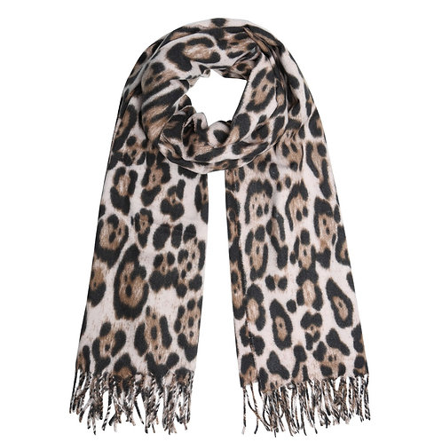 Big Cat sjaal