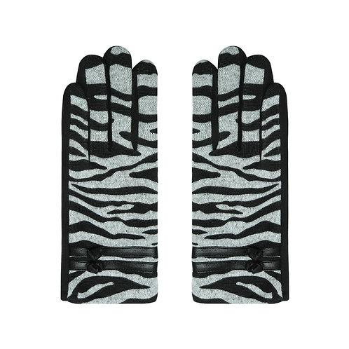 Zebra Style handschoenen
