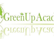 GreenUp Academy Logo - Cropped for large
