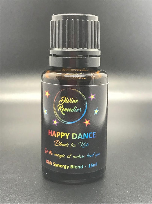 HAPPY DANCE 15ml Kids Blend
