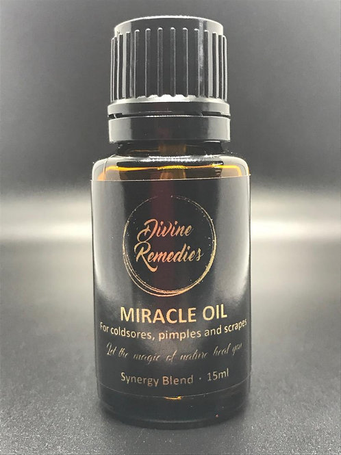 MIRACLE OIL 15ml Blend