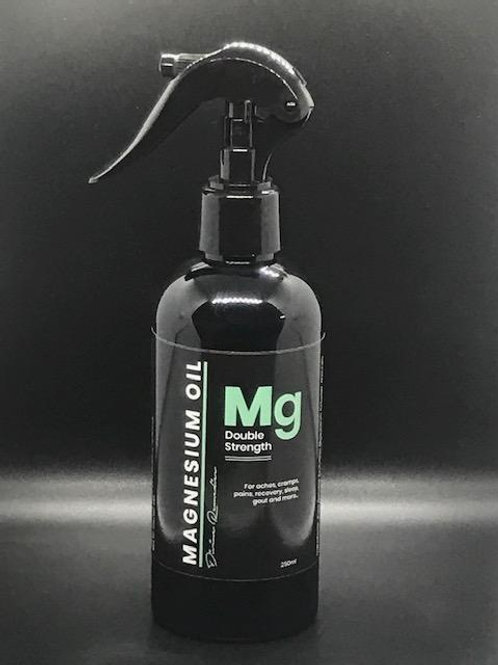 MAGNESIUM OIL SPRAY 250ml