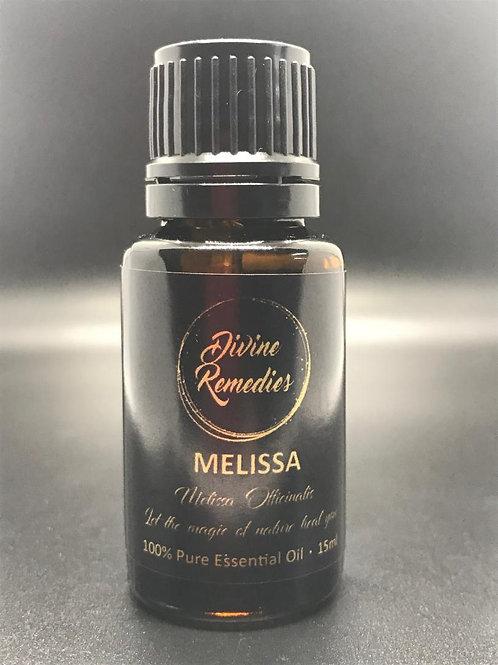 MELISSA (Melissa Officinalis) 15ml