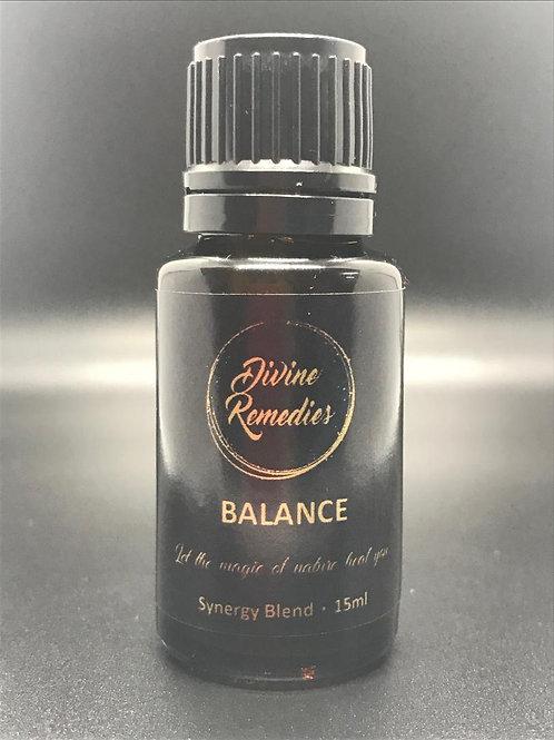 BALANCE 15ml Blend