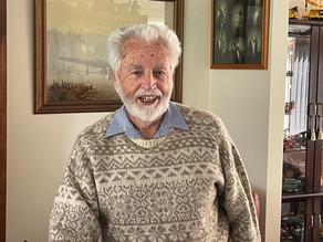 Grahame, 85