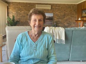 Eileen, 85