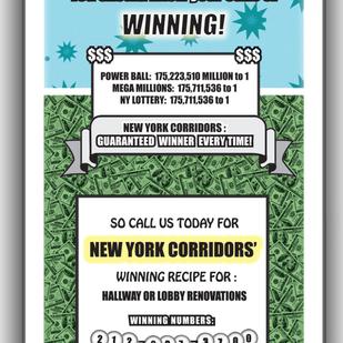 New York Corridors