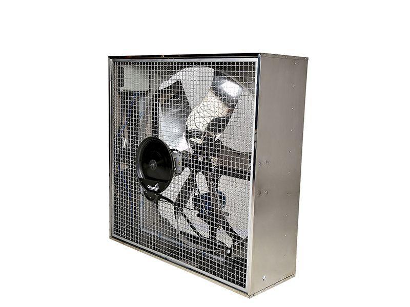 Climatizador Power Plus