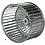 Thumbnail: Rotor Siroco 132x50x9mm Horario