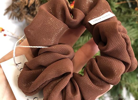Loran Olivia Scrunchy - Hanson Road Christmas Collection