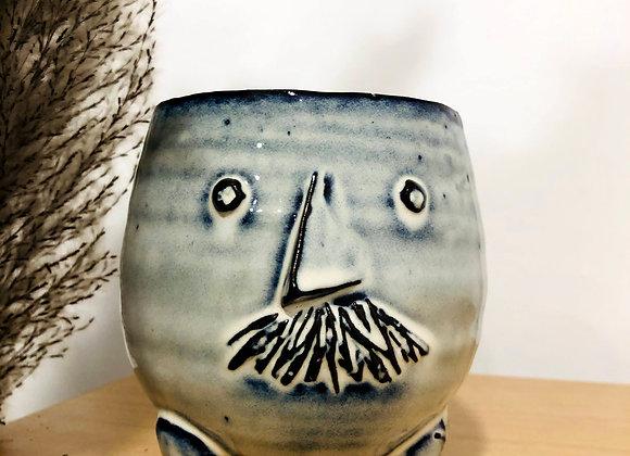 Mr. Clay Pot