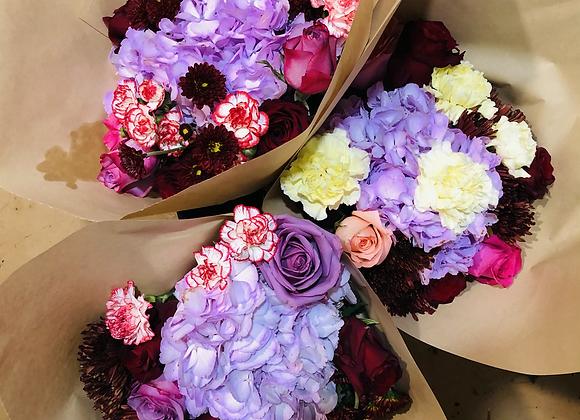 Saint Valentine's Bouquet
