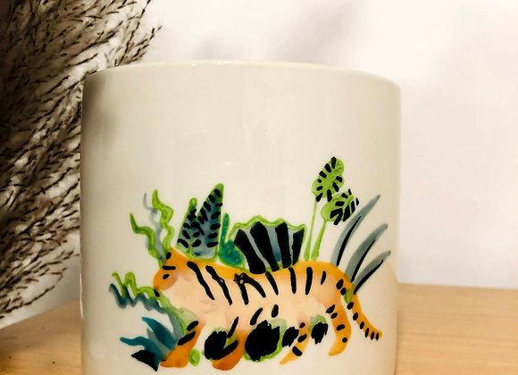 Panthera Pot