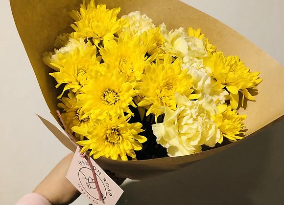 Sunshine Valentine ☀️