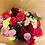 Thumbnail: A Boho Dozen Roses + Cuties