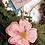 Thumbnail: Bird Girl Arts Flower Christmas Tree Ornament