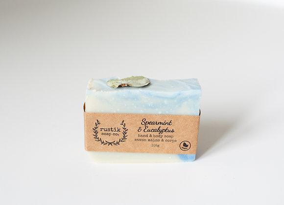 Rustik Soap Co.