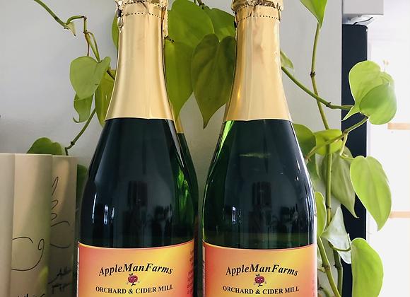 Applemans Sparkling Nonalcoholic Cider