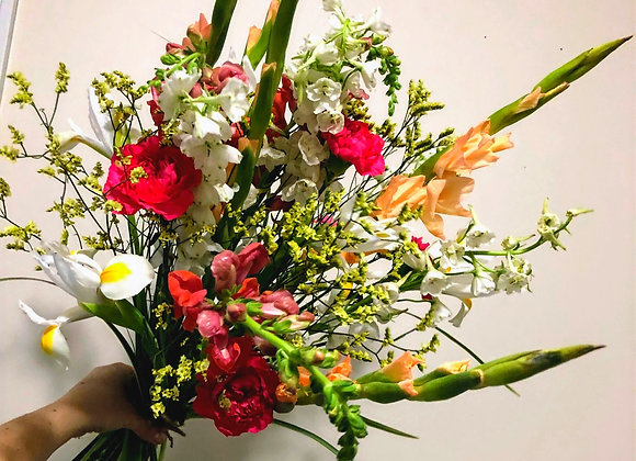 'Field of Spring' Mother's Day Bouquet