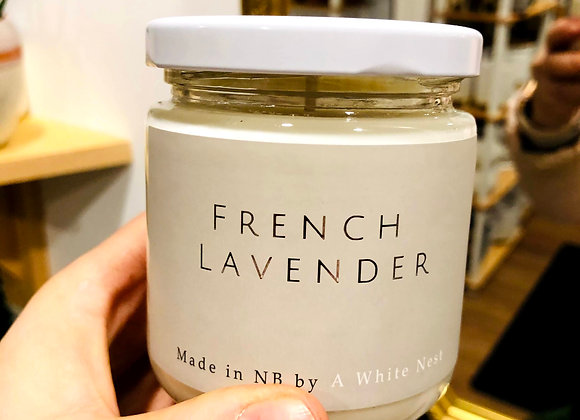 Nest Candle - French Lavender
