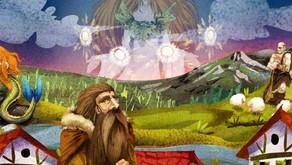Personajes mitológicos vascos (part.1)