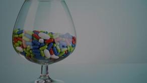 Bebidas que nacieron como medicamentos