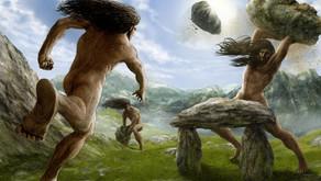 Personajes mitológicos vascos ( prt 3 )