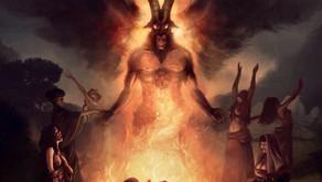 Personajes mitológicos vascos ( pt 2 )