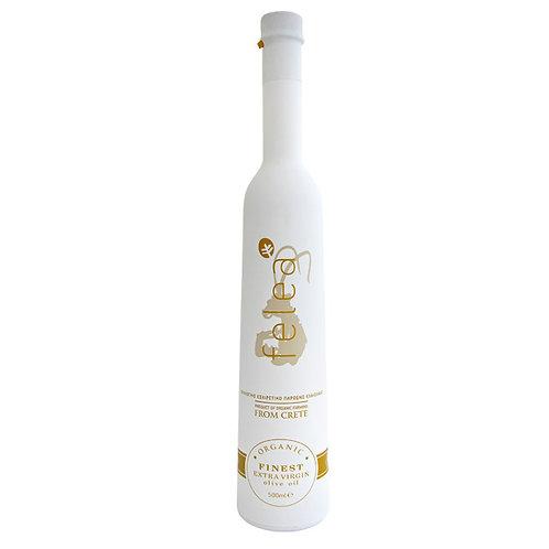 Award Winning Organic EVOO 500ml