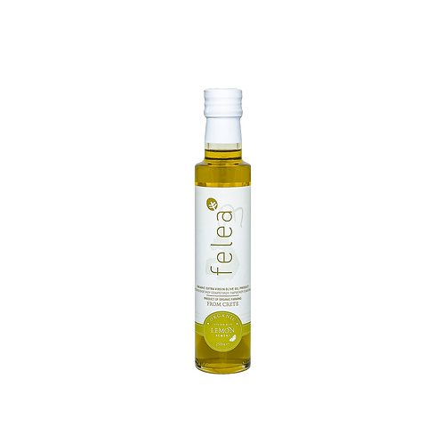 Lemon Infused EVOO   250ml