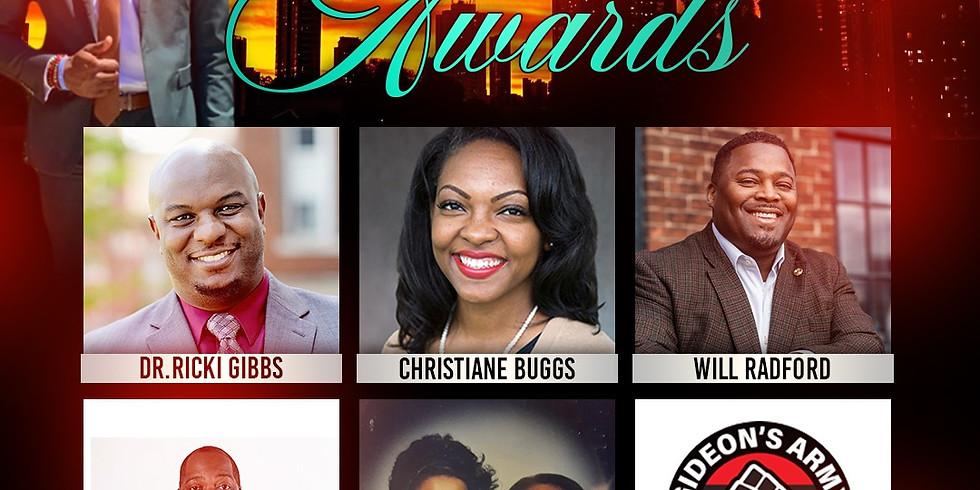 Willie B's Honoree's Awards