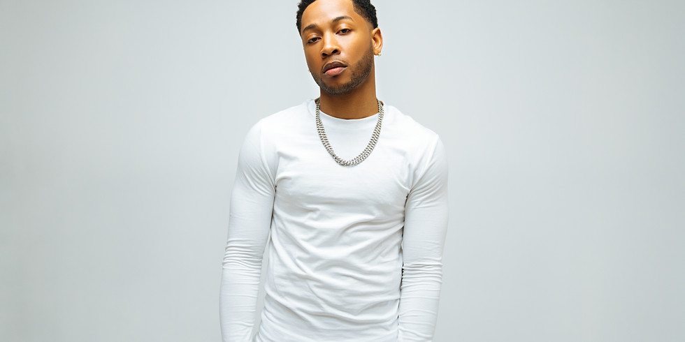 """CEO Chris Bday Bash ft Jacob Latimore from """"The Chi"""""""