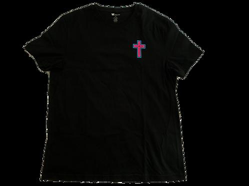 Holy Tee (Short Sleeve) Black