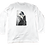 Thumbnail: Holy Long Tee White
