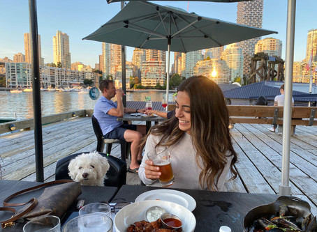 9 dog-friendly patios to visit this August in Vancouver