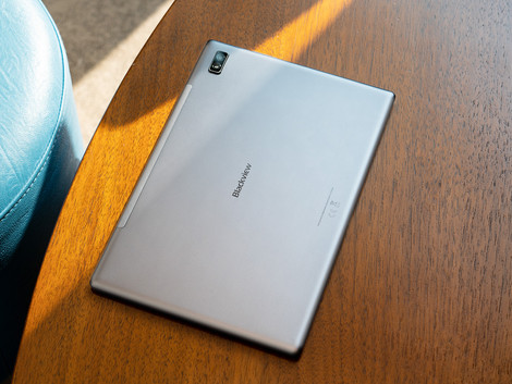 Blackview Tab 9 May Be The Best Budget Tablet for Distance Learning
