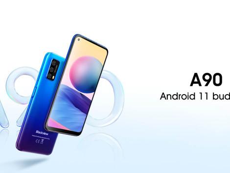 The Latest Blackview Phones List of 2021