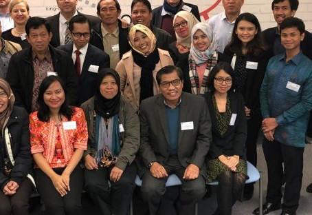 Tujuh Universitas Indonesia Kolaborasi dengan Empat Universitas di Eropa