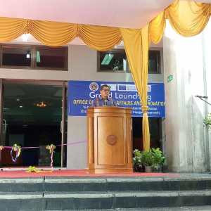 First University of Gloucestershire inspired Growth Hub opens in Indonesia