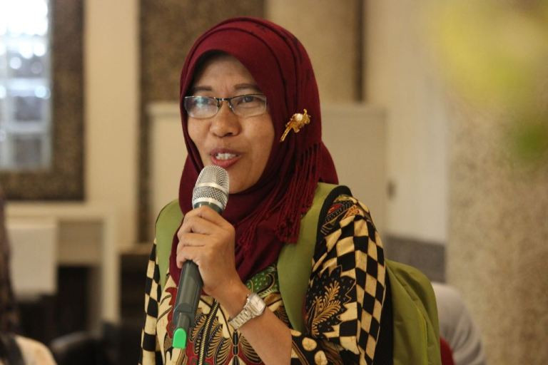 Ir.DWINITA ARYANI, MM, Ph.D. Head of International Affairs and Project Leader GITA Program STIE Malangkucecwara