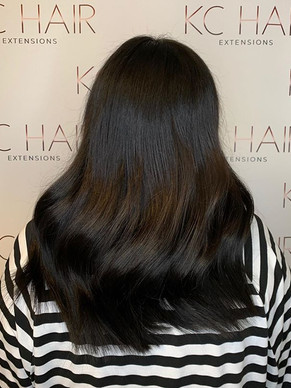 A little change in length and volume can