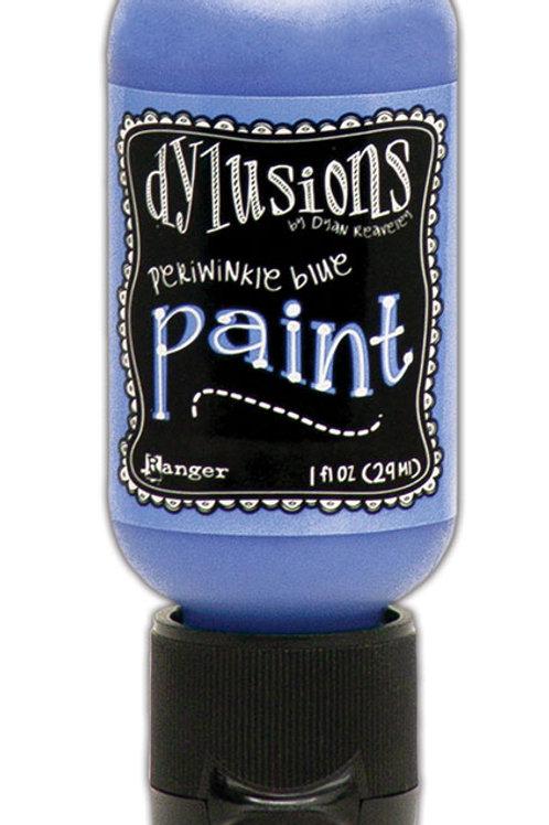 """Dylusions Paint Flip Cap """"Periwinkle Blue"""""""