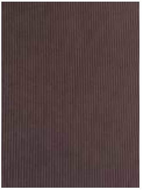 A4 HOP Cord Brown Card 250 gsm 20 pack