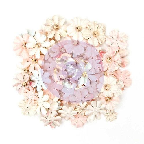 Prima Marketing  Paper Flowers 72Pieces