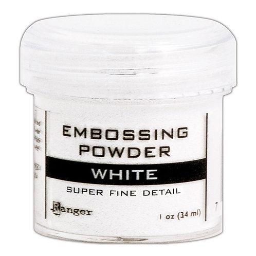 """Ranger Embossing Powder - """"White"""""""