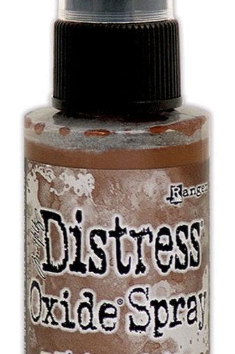 "Spray Distress Oxides - ""Vintage Photo"" by Ranger"