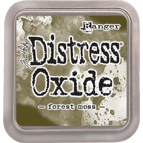 """Distress Oxides - """"Forest Moss"""" by Ranger"""