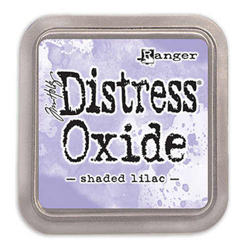 "Distress Oxides - ""Shaded Lilac"" by Ranger"