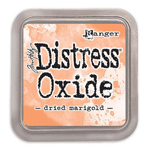"Distress Oxides - ""Dried Marigold"" by Ranger"