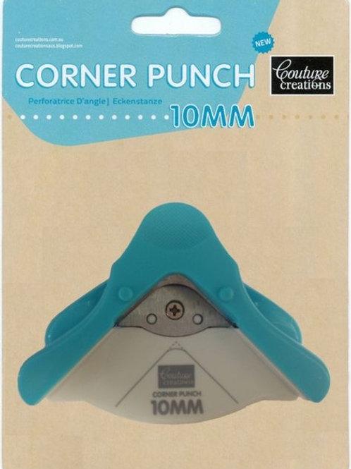 10mm Corner Rounder Punch
